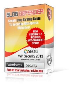 BlogDefender