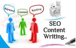 Free Traffic with Content-Writing