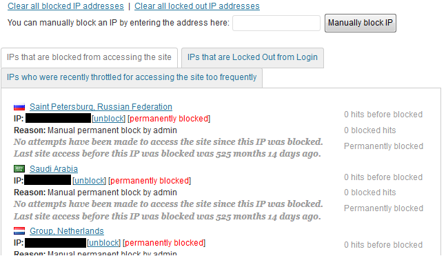 Blocked-IPs